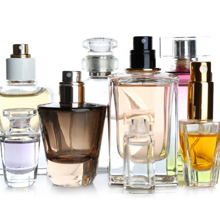 香りの種類と特徴