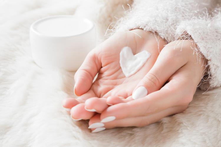 冬の乾燥肌対策4つ