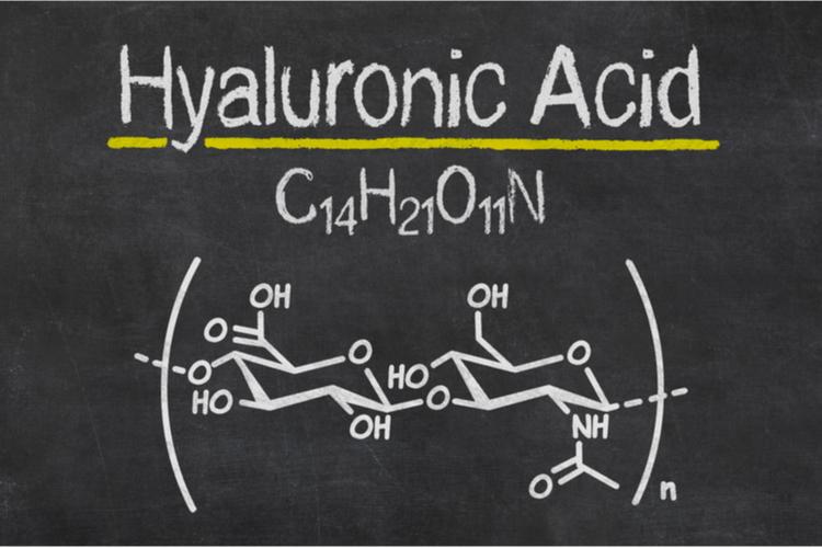 ヒアルロン酸の産生を促す
