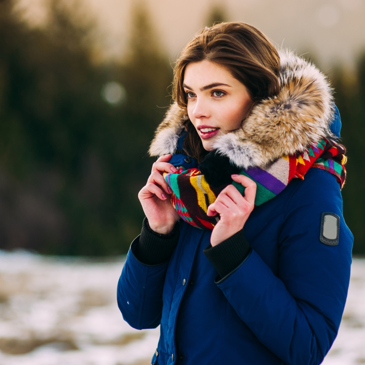健やかに冬を乗り越えるために。超敏感肌さんの冬スキンケア