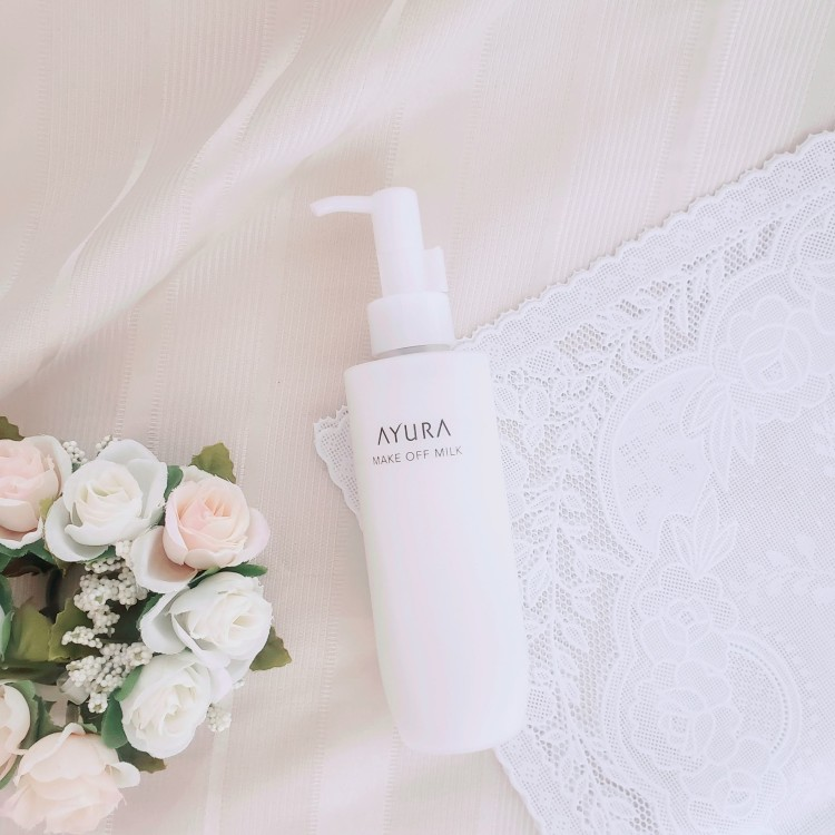 AYURA(アユーラ) メークオフミルク