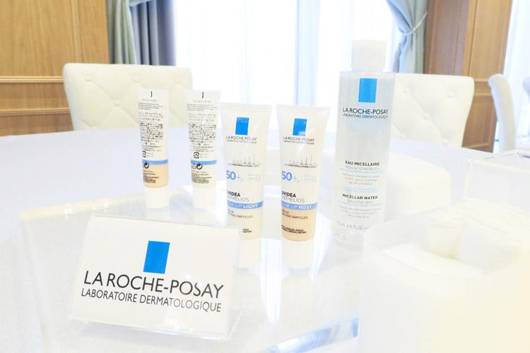 皮膚科医が採用する敏感肌のためのスキンケアブランド『ラ ロッシュ ポゼ』