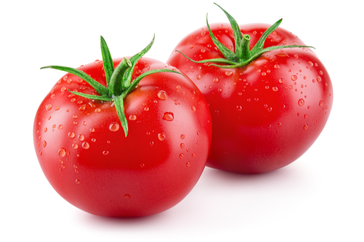 トマトで肌の老化にSTOP