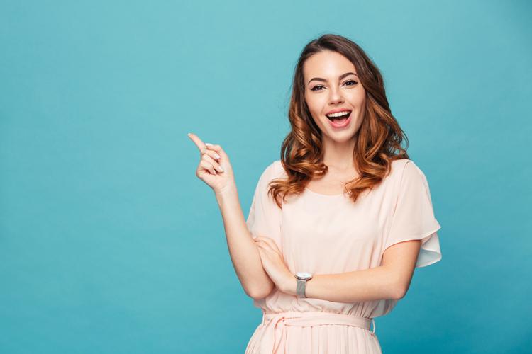 女性のヒゲを処理する6つの方法