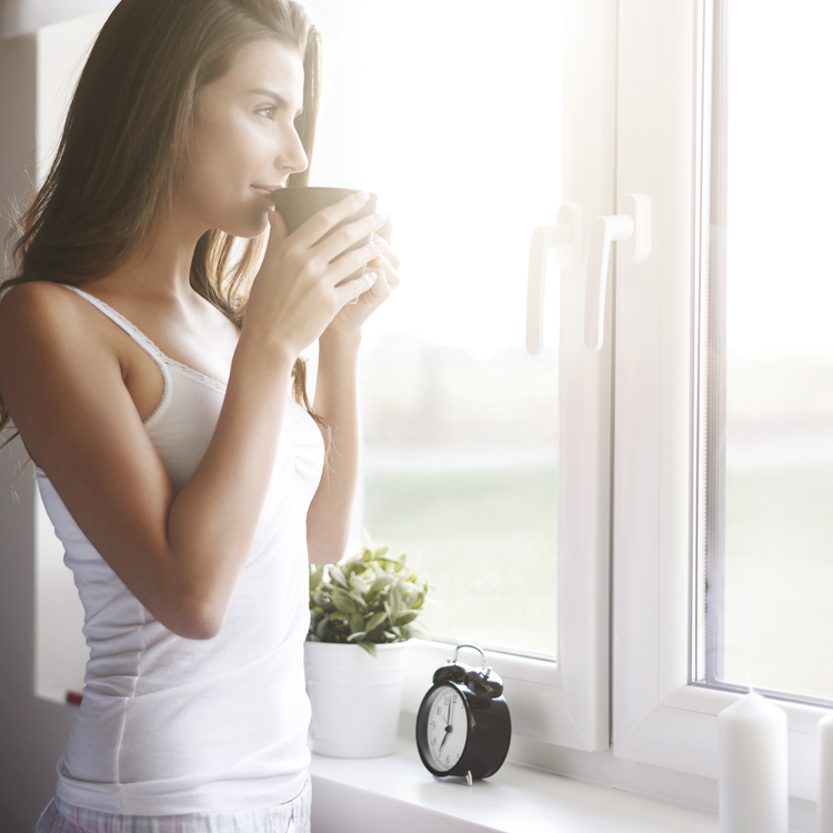 ズボラ女子におすすめ!呼吸するだけで痩せるダイエット法