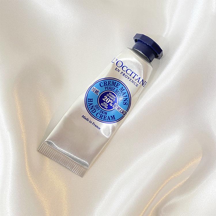 ロクシタン シア ハンドクリーム