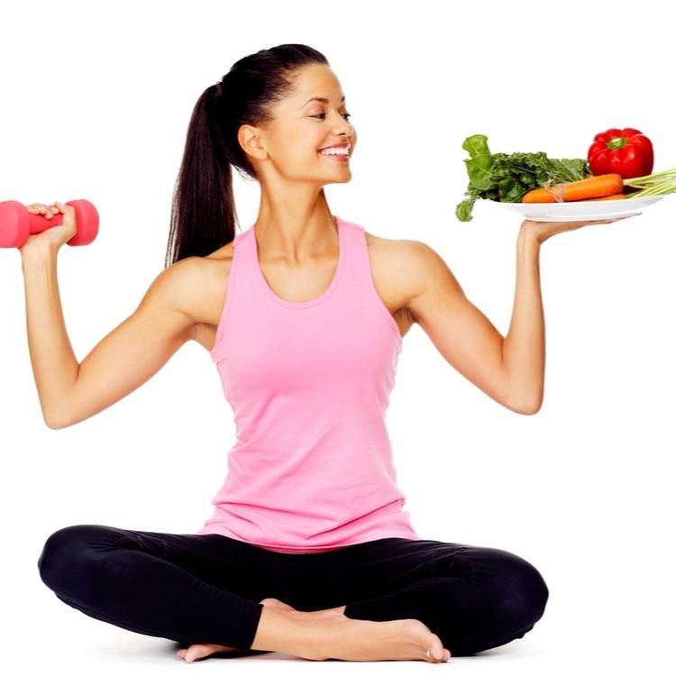 栄養と休養