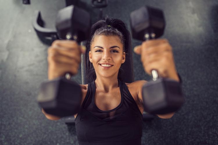 大胸筋の筋トレ方法