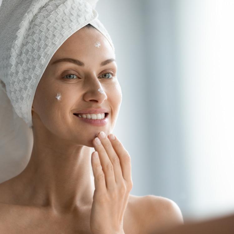 お肌のバリア機能が低下している乾燥性敏感肌
