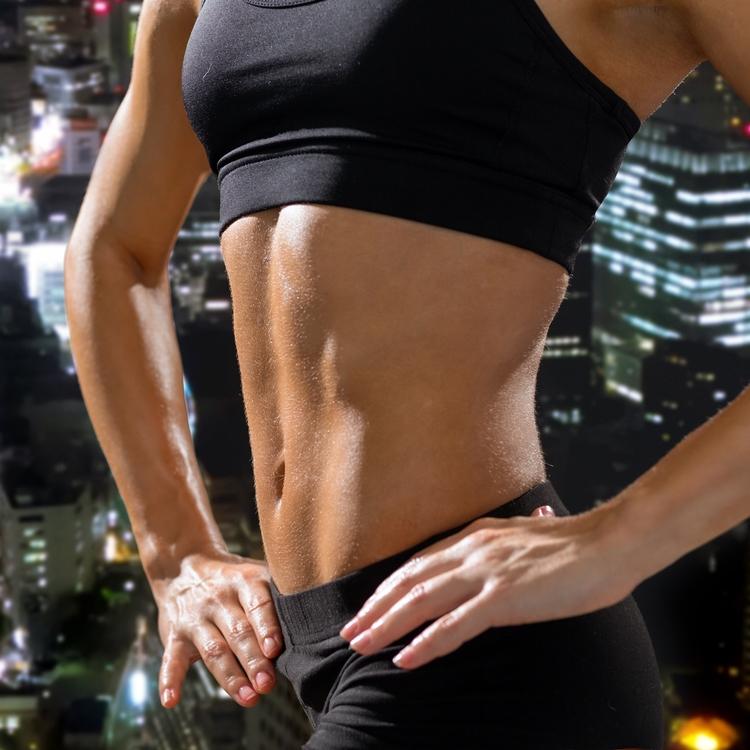 お腹痩せ効果がアップする!知っておきたい「腹筋エクササイズ」のポイント