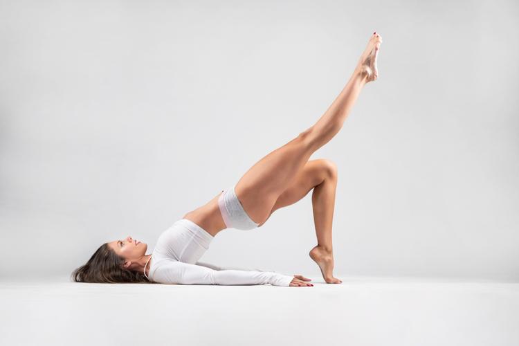 インナーユニット「骨盤底筋群」を鍛えるヒップリフト