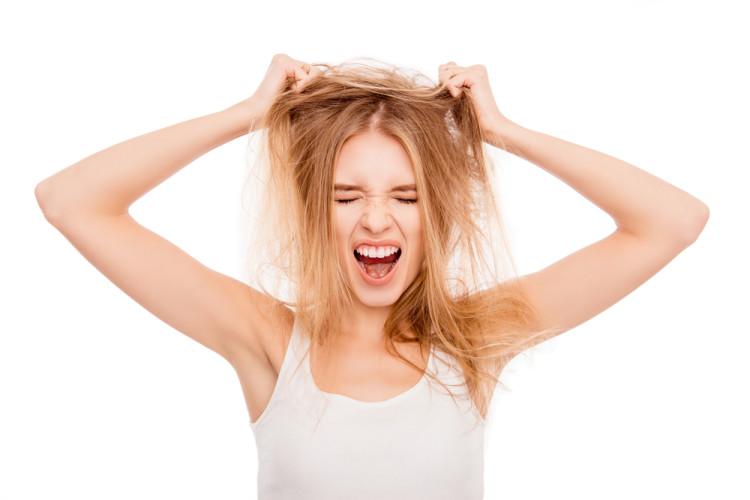 じめじめ&汗をかく季節の頭皮トラブルは