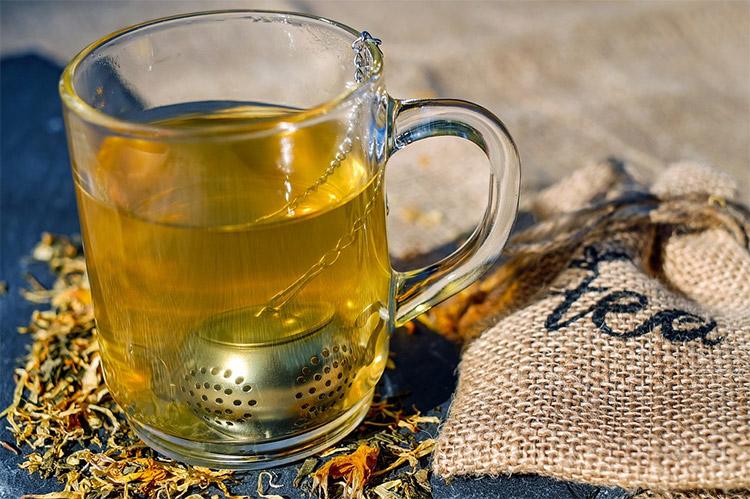 「紅茶」をテーマ