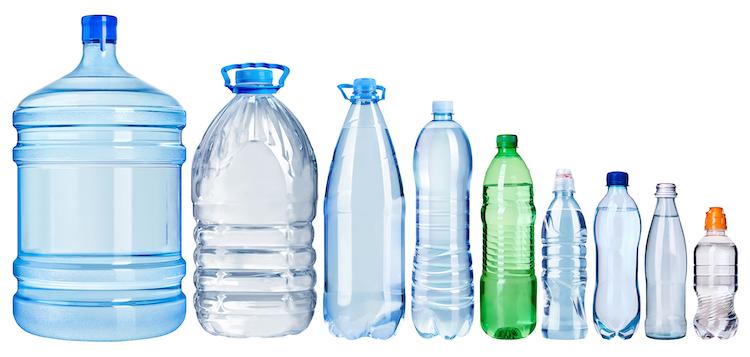 水の分類と種類