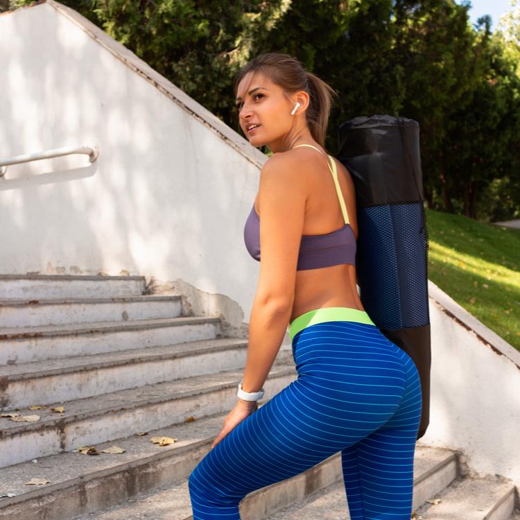 「有酸素運動」で脂肪を効率良く燃やす3つのポイント