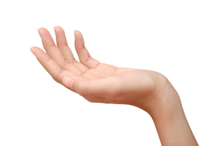 おすすめの手のむくみ解消方法