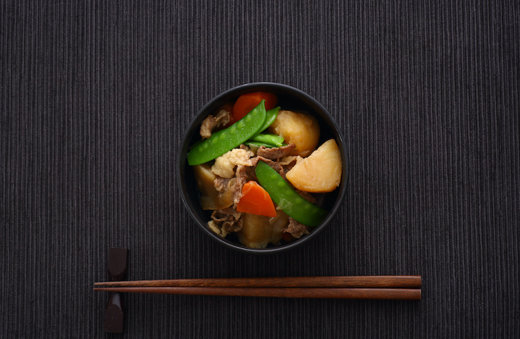 オリーブオイルで和食は作れる?