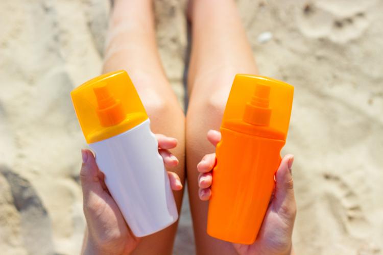 敏感肌におすすめの日焼け止めとは?