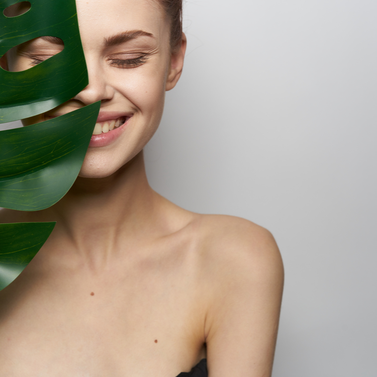 素肌力をあげる!30代からのスキンケア化粧水の選び方とは?