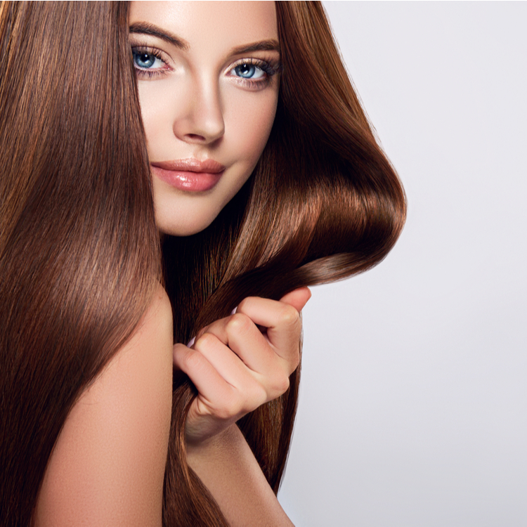 """若々しさの鍵は""""髪の毛""""にあり!? ヘルシーなヘア美人になる方法"""