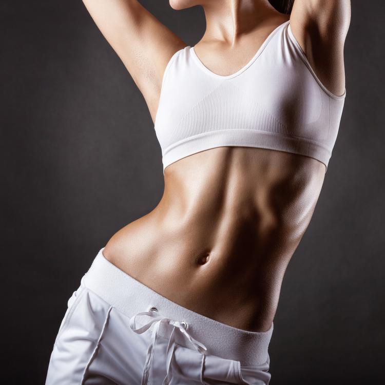 筋肉量を高めて基礎代謝アップ!太りにくいカラダを作る方法
