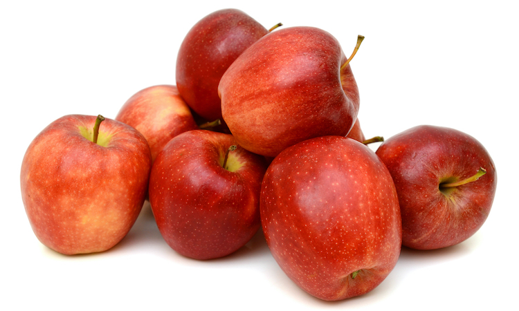 りんご型さんはこんな人