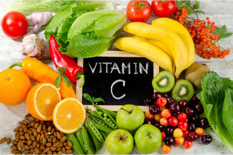 ビタミンCは、摂取するタイミングが重要