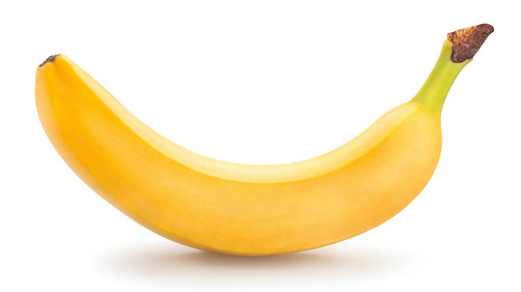 バナナ型さんはこんな人