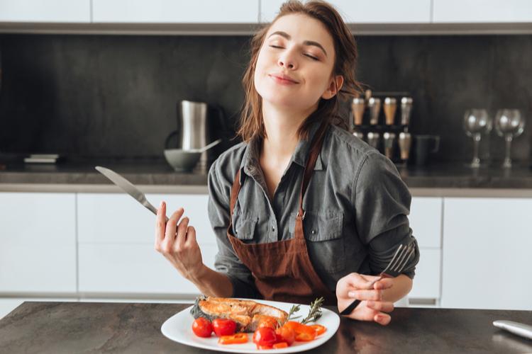 食べながら痩せるストレスフリーダイエット