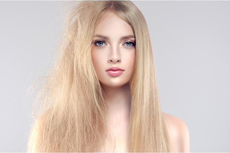 頭髪環境をサポートしハリのある美髪へ