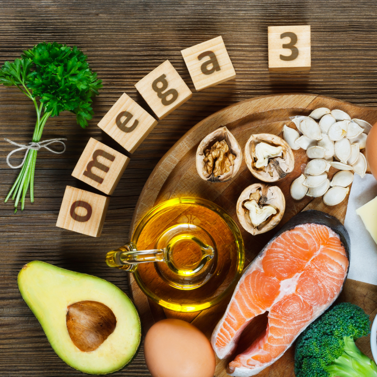キレイに痩せたい人は油を摂ろう!オメガ3で健康的にダイエット