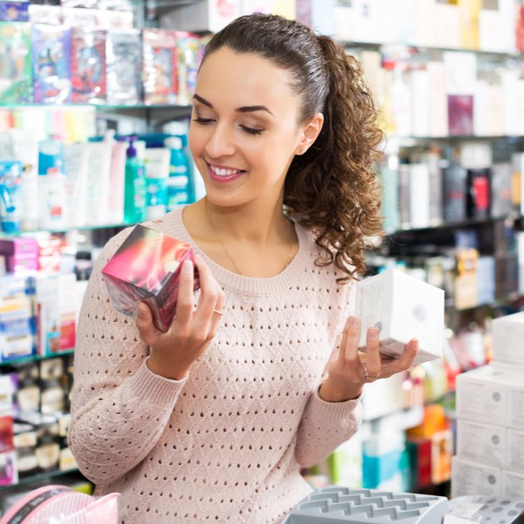 一般化粧品と薬用化粧品の使い分け方!双方の最大限の効果を引き出す!