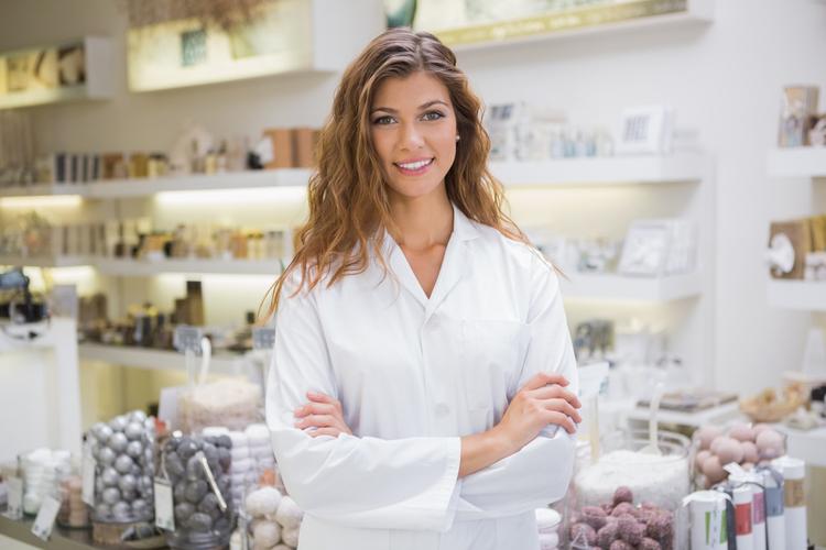 一般化粧品と薬用化粧品