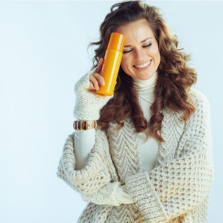 冬に紫外線予防が必要な理由と対策法!紫外線対策は年中無休!