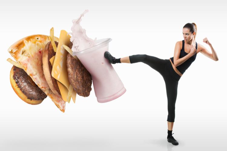 ダイエットにおすすめの運動方法