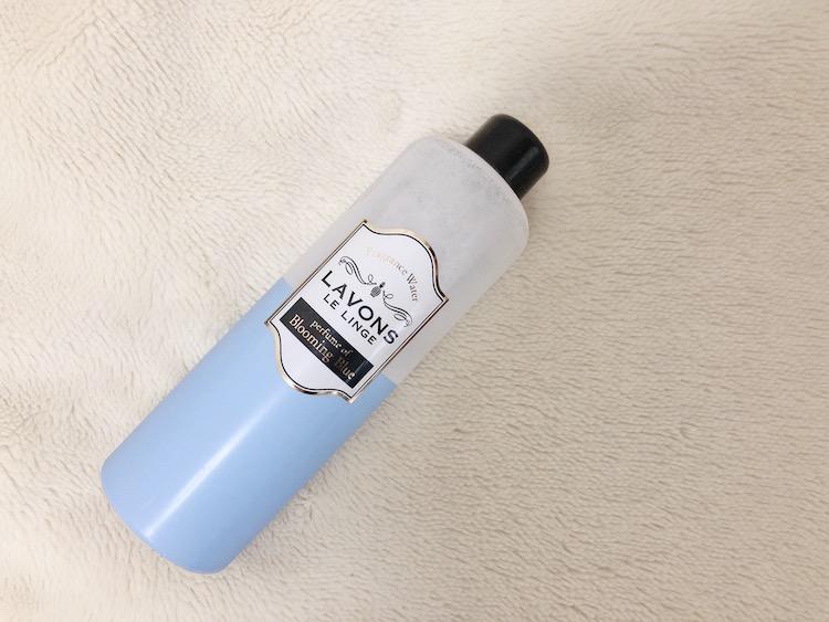 ラボン 加湿器用フレグランスウォーター ブルーミングブルーの香り