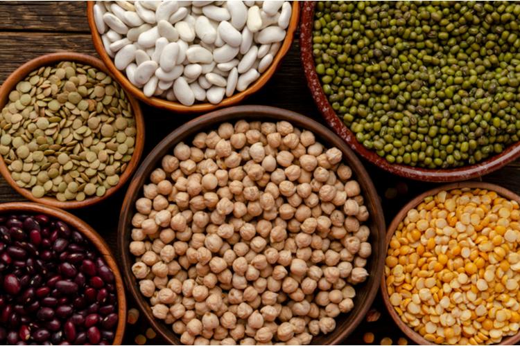 豆類(大豆、そら豆、枝豆)