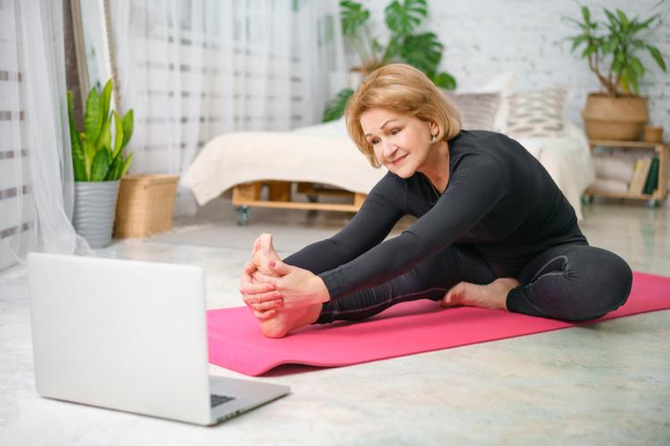 肌を強化する生活習慣を行う