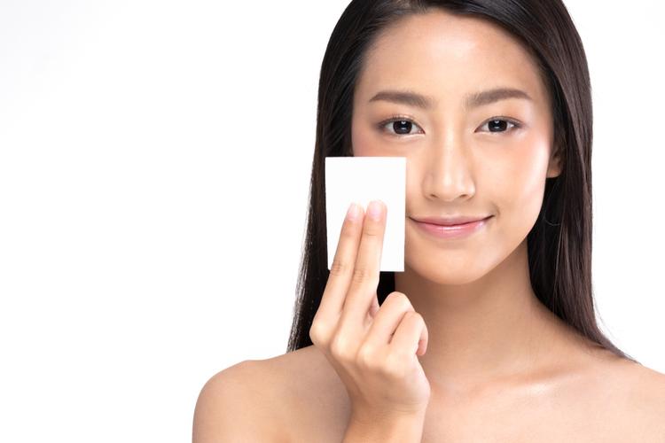 混合肌への化粧水の効果的な使い方
