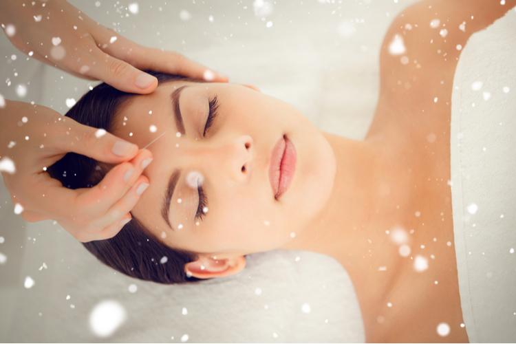 美容鍼の美容効果