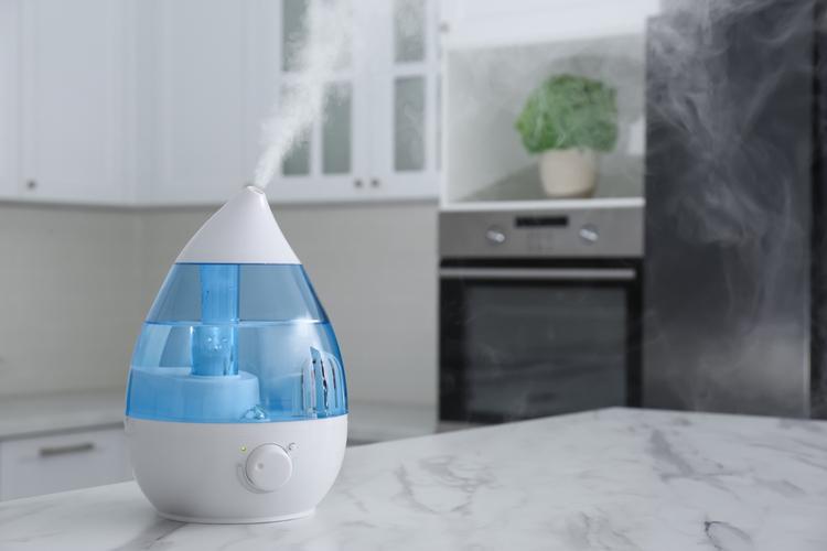 家庭用加湿器