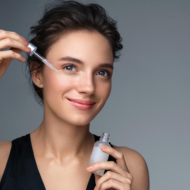混合肌に合う化粧水の選び方!油分と水分を整え美肌を叶えよう!