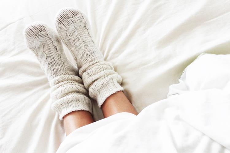 冬の肌トラブルの原因