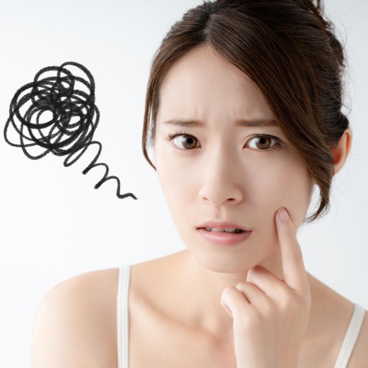 乾燥性敏感肌って何?
