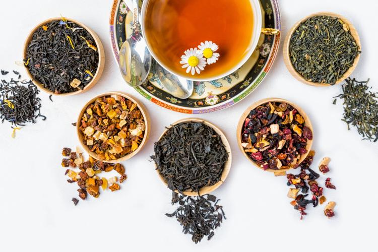 ジャスミン茶の効果