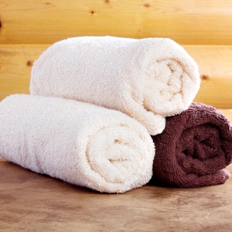 肌の乾燥対策に効く「蒸しタオル」の使い方!肌の隅々までうるおい感アップ!