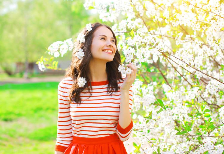 桜の季節を笑顔で過ごそう