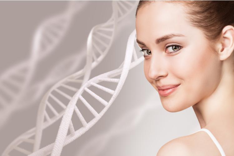 肌の乾燥とコラーゲンの関係