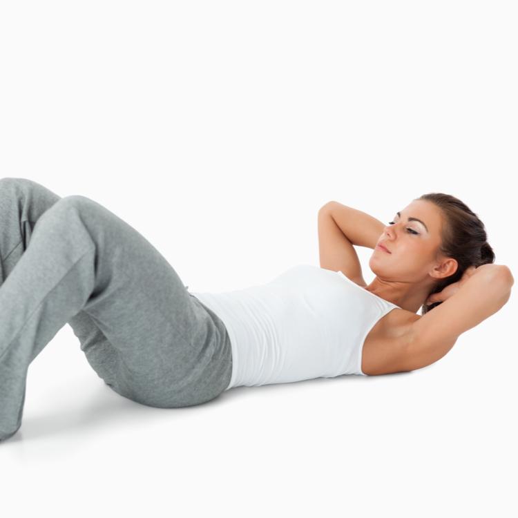 腰痛予防に「クランチ」や「バックエクステンション」を行うのは間違い!? 腰痛予防に効く「2つの体幹エクササイズ」とは…