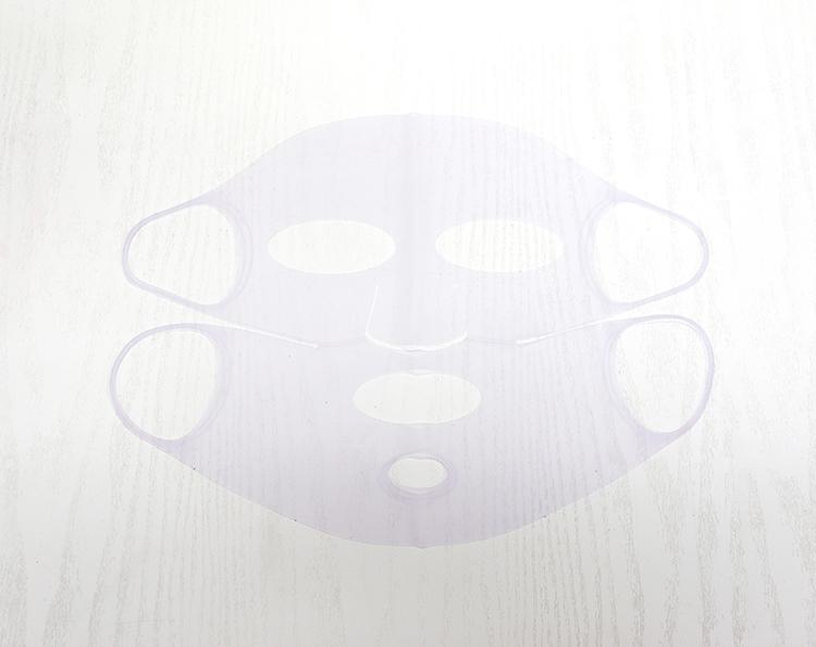 シリコン製のマスク